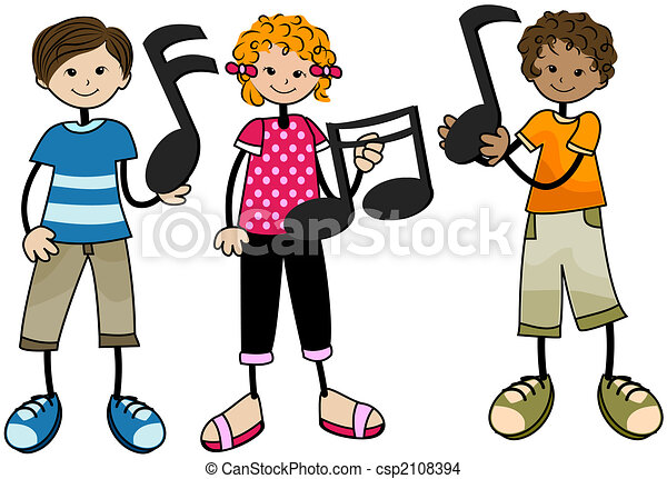 music kids drawing search clip art illustrations and eps vector rh canstockphoto com