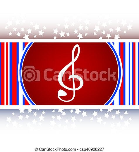 music round glossy web icon on white background - csp40928227