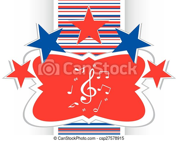 music round glossy web icon on white background vector - csp27578915