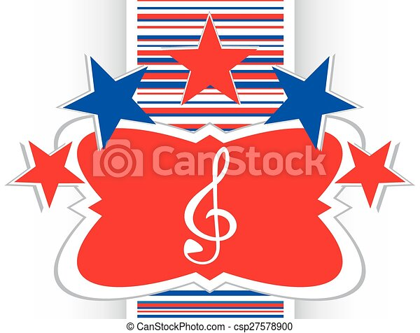 music round glossy web icon on white background vector - csp27578900