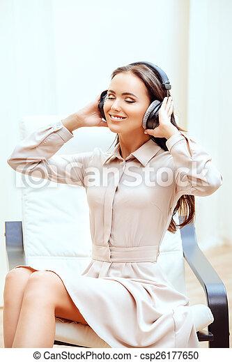 musica, bello - csp26177650