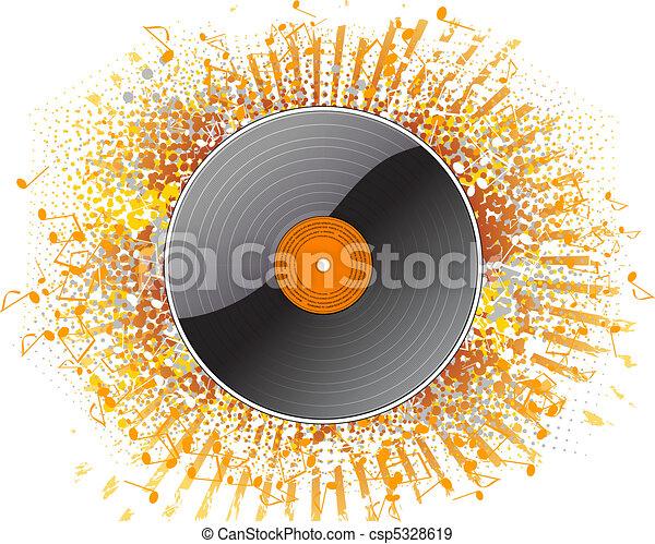 musica - csp5328619