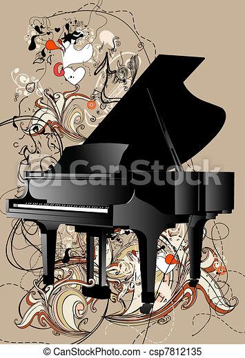 musica - csp7812135