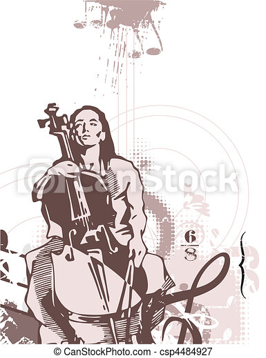 Musical - csp4484927