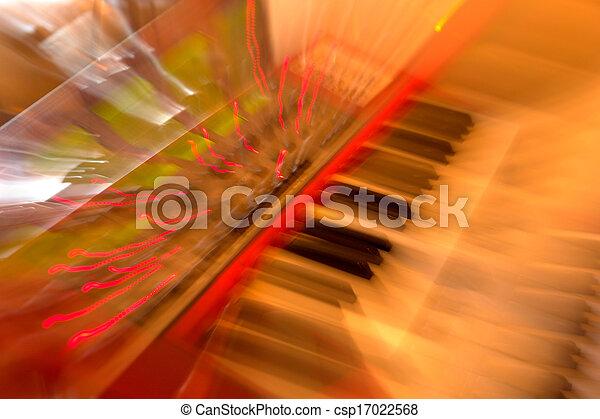 musician - csp17022568
