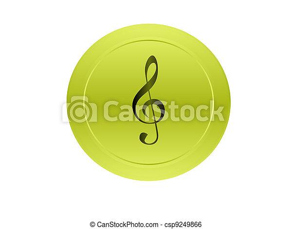 musik - csp9249866
