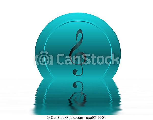 musik - csp9249901