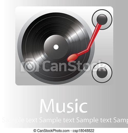 Musik Text