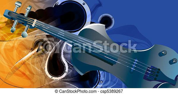 musique - csp5389267