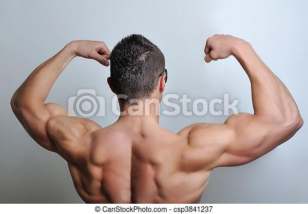 Muskel Stock Fotos und Bilder. 303.514 Muskel Bilder und Lizenzfreie ...