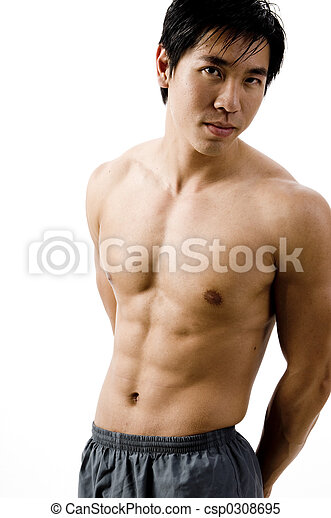 muskularny - csp0308695