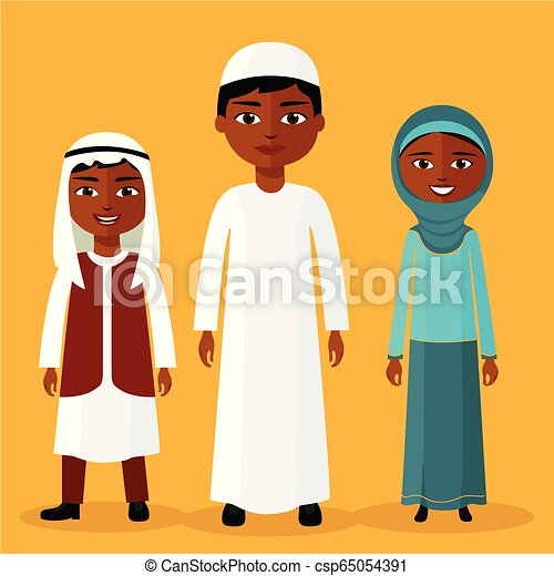 Of what like do kind men woman arab Some Men