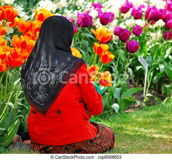 🌷 How to be a muslim wife