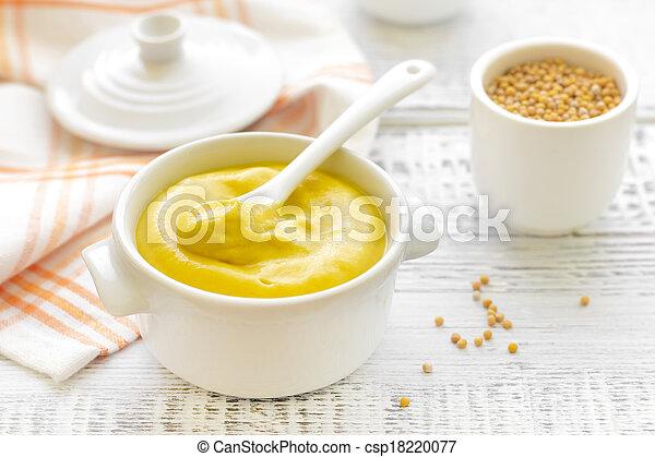 Mustard - csp18220077