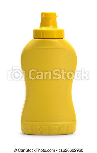 Mustard - csp26602968