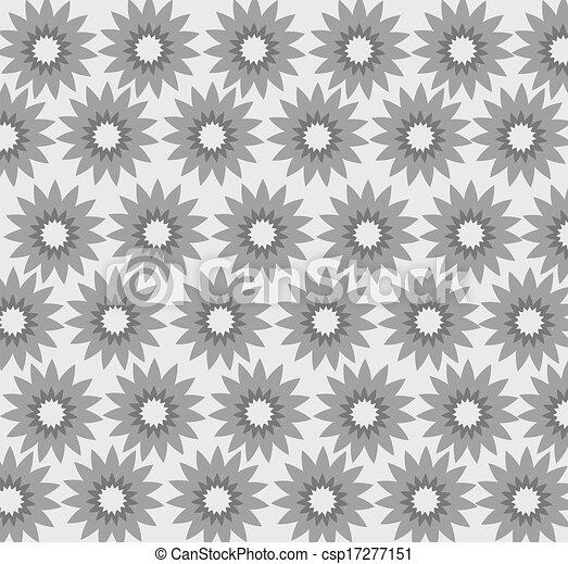 muster, abstrakt, hintergrund - csp17277151