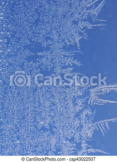 Muster fenster frost eisstern muster frost eisstern for Fenster muster bilder