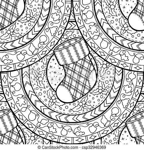 Clipart Pattern Designs