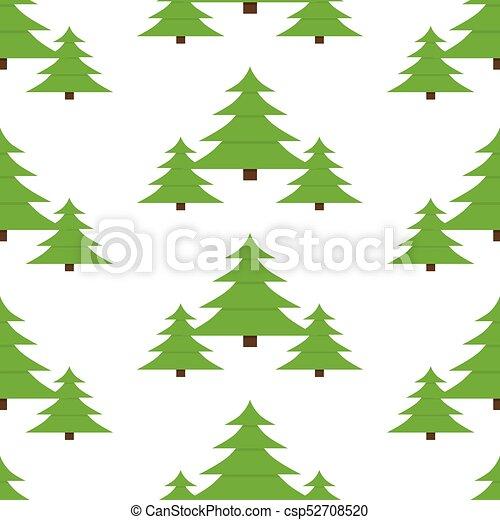 Tannenbaum Muster.Muster Tannenbaum Seamless