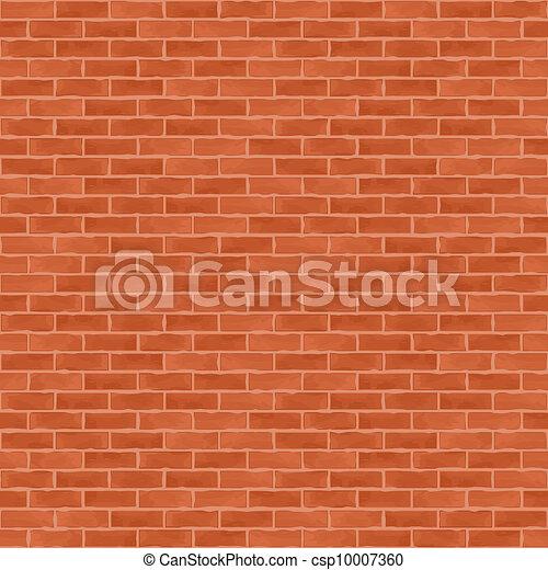 muur, baksteen, oud - csp10007360
