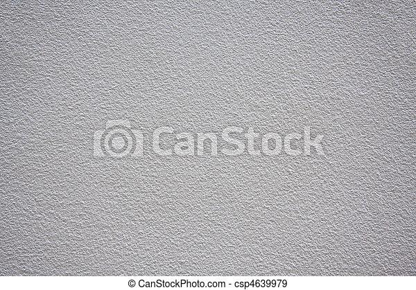 muur, beton, achtergrond - csp4639979