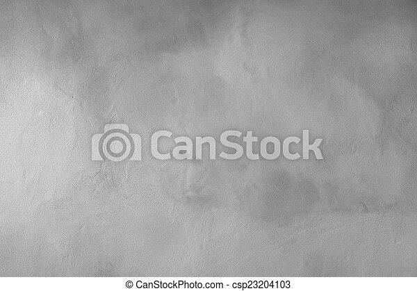 muur, beton - csp23204103
