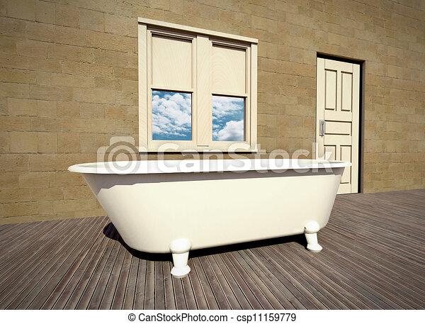 https://comps.canstockphoto.nl/muur-ouderwetse-badkamer-steen-stock-illustraties_csp11159779.jpg