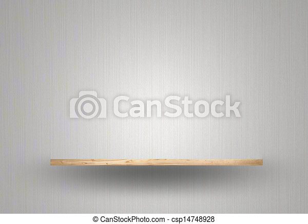 Plank Voor Aan De Muur.Muur Plank Hout Lege