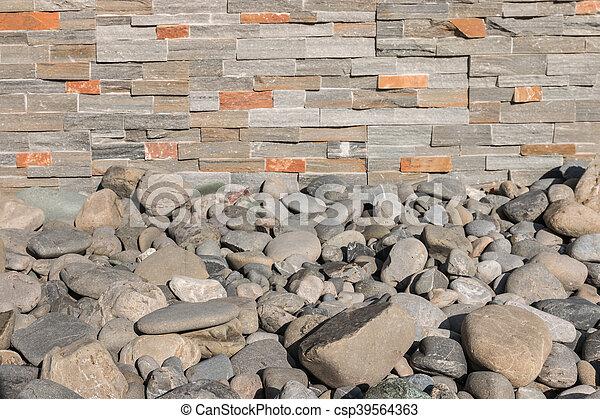 Stenen Muur Vernissen : Muur steen rotsen vernis muur steen vernis closeup rotsen