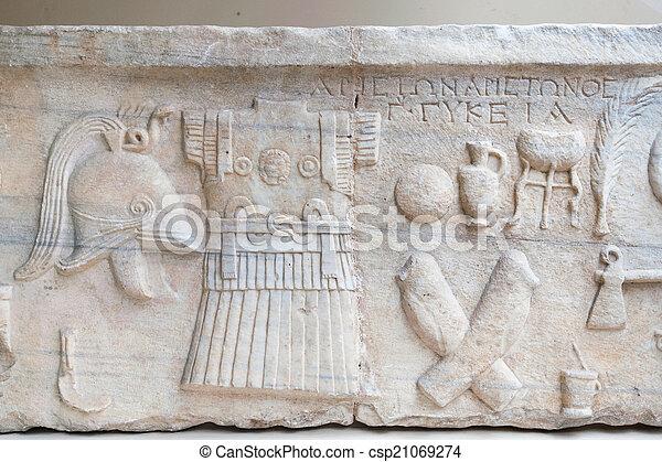 muzeum, historyczny, istambuł - csp21069274
