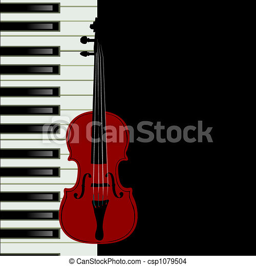 muziek - csp1079504