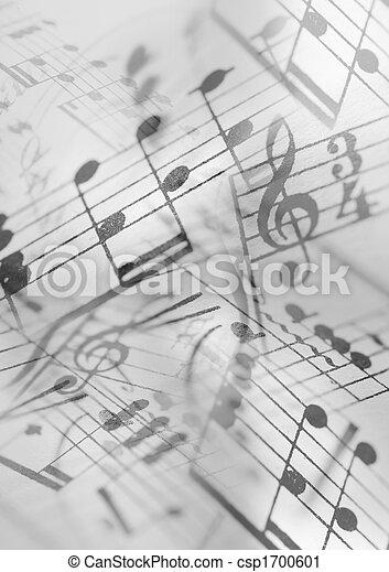 muzyka - csp1700601