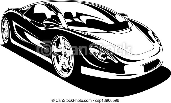 My Original Sport Car Design   Csp13906598