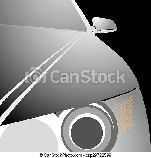 My own car design csp29722599