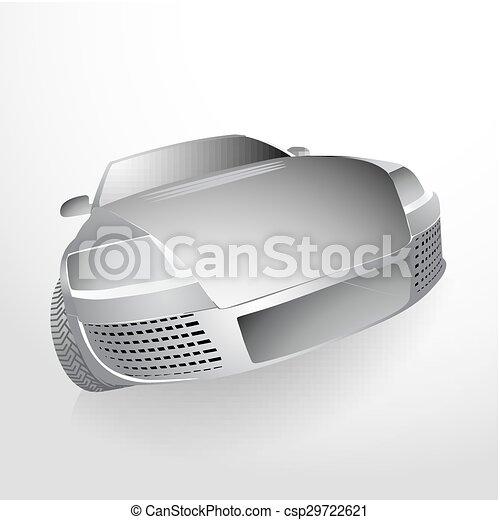 My own car design csp29722621