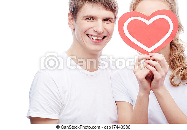 My sweetheart - csp17440386