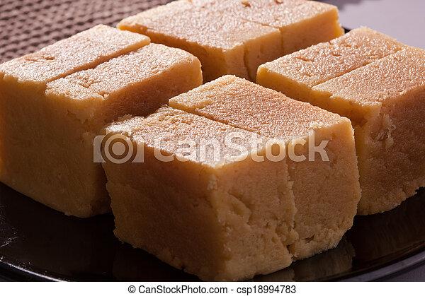 mysore, pak, india, dulce - csp18994783