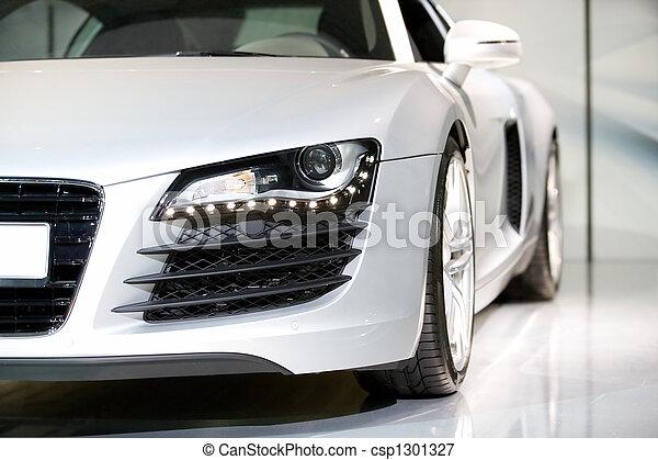 német autó, sport, fényűzés - csp1301327