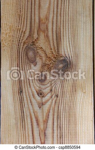 nó, rosto, estrangeiro, madeira, sobrenatural, textured, bizarro, prancha - csp8850594