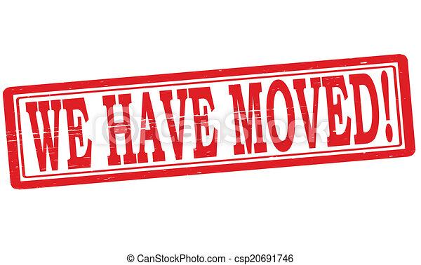 nós, movido, ter - csp20691746