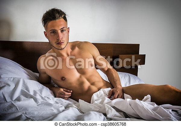 Sexy jonge naakt Fotos