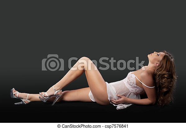 Ebony Porn volledige video