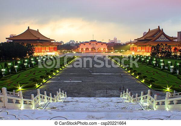 nacional, cuadrado, taiwán, democracia - csp20221664