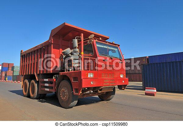 nagy teherbírású, csillék - csp11509980