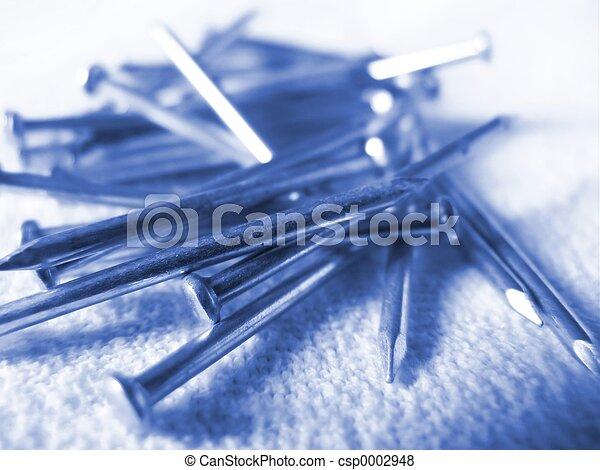 Nails - csp0002948