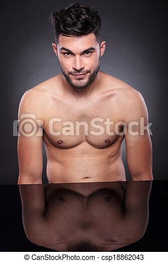 Hot girl public nude