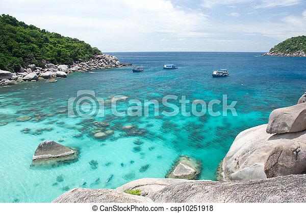 nangyuan island - csp10251918