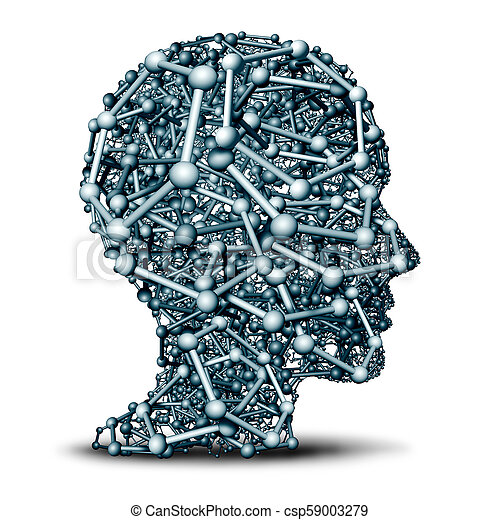 nanotechnology, concept, scientifique - csp59003279