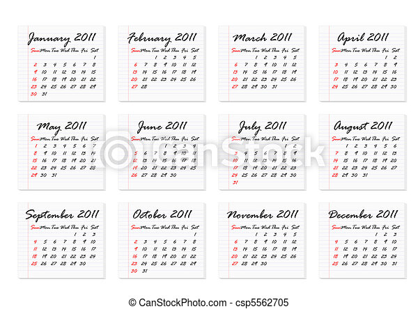naptár angolul Naptár, 2011, angol. naptár angolul