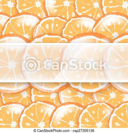 narancs - csp27305136